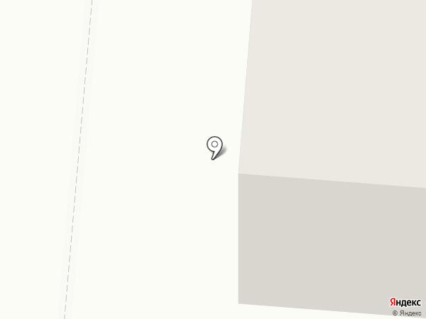 Губерния на карте Первоуральска