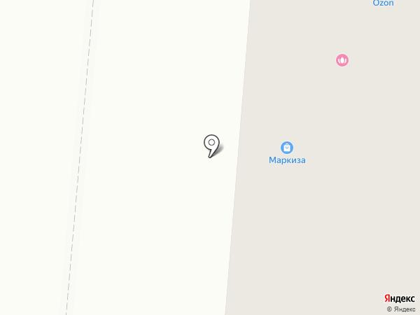 София на карте Первоуральска