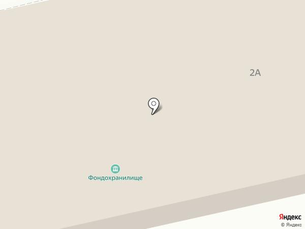 Горнозаводской Урал на карте Нижнего Тагила