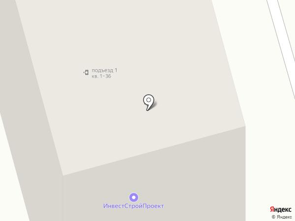 Центр экономического анализа на карте Нижнего Тагила