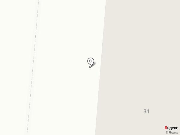 Город Комфорта на карте Первоуральска