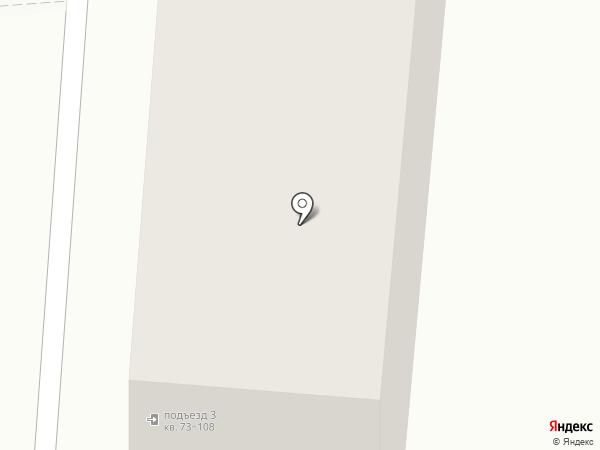 Creatiff на карте Первоуральска