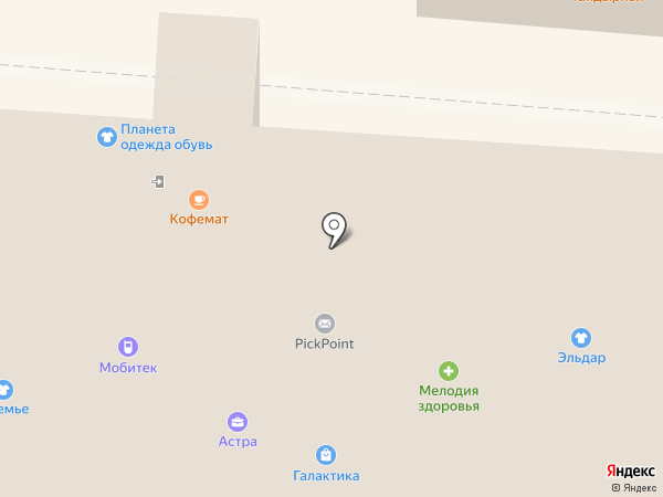 9 ОСТРОВОВ на карте Первоуральска