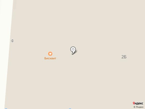 КИТАЕЦ на карте Первоуральска