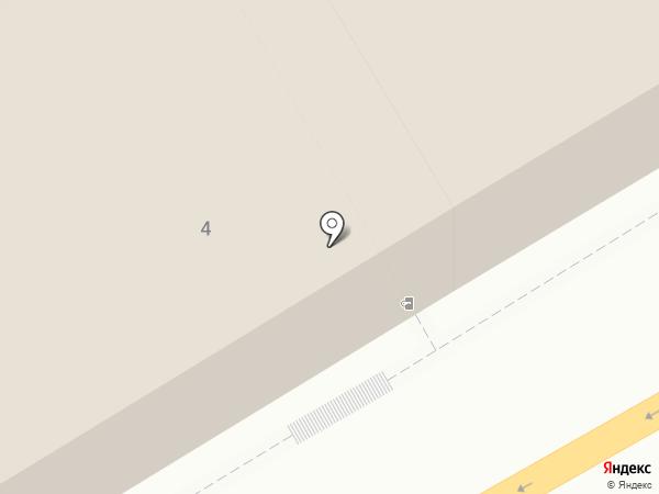 Идея на карте Нижнего Тагила