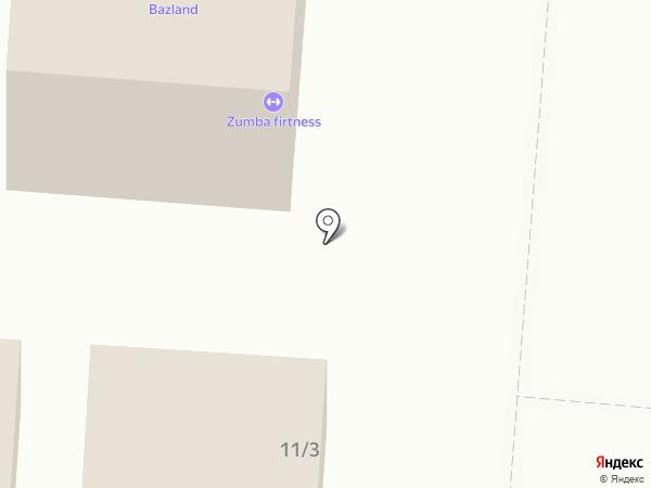Семь пятниц на карте Первоуральска