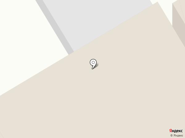 Хэсэд-Алеф на карте Нижнего Тагила