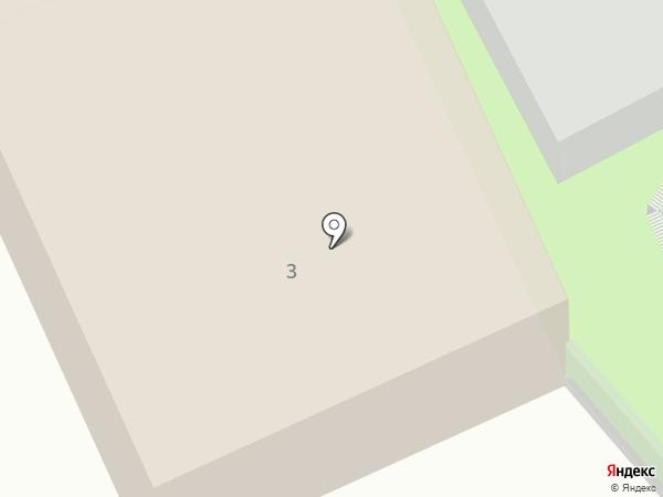 Гектор на карте Нижнего Тагила