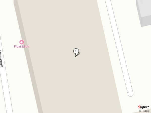Ваш семейный адвокат на карте Нижнего Тагила