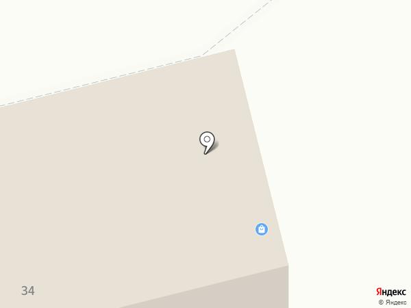 05 на карте Нижнего Тагила