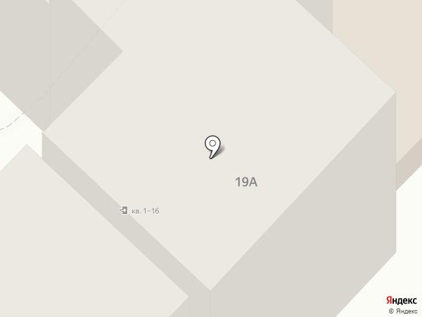 Магазин автозапчастей для грузовых автомобилей на карте Нижнего Тагила