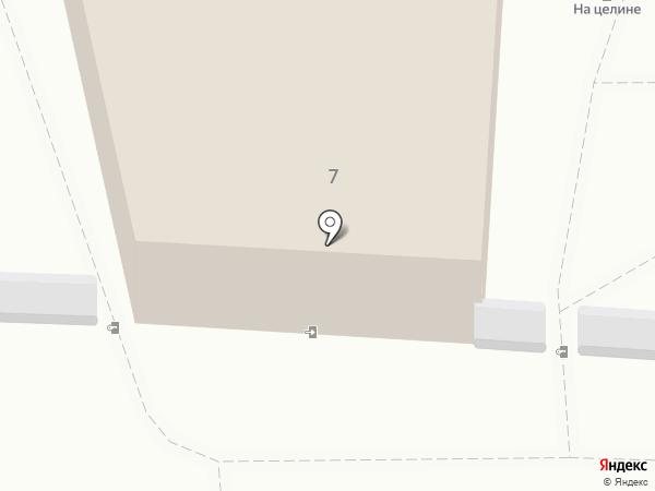 Нижнетагильский музей изобразительных искусств на карте Нижнего Тагила