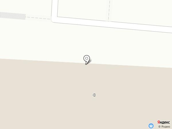 Ермолино на карте Первоуральска