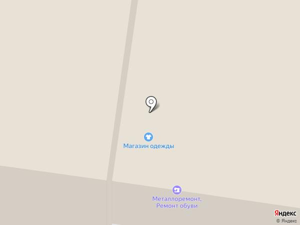 РОСНО-МС на карте Первоуральска
