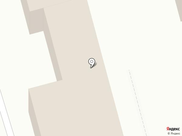 Консультационный пункт в сфере защиты прав потребителей на карте Нижнего Тагила