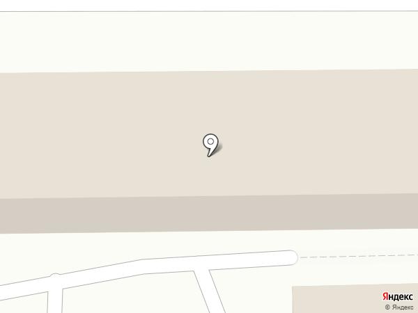Аура на карте Нижнего Тагила