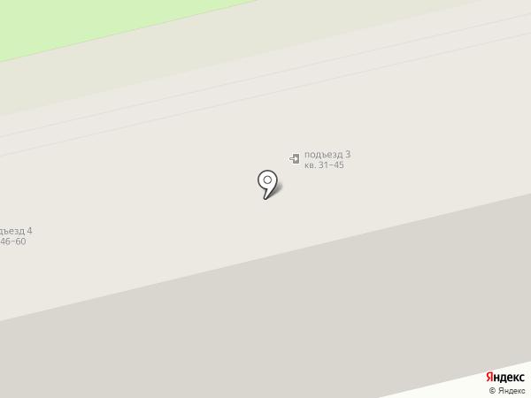 Швейное ателье на карте Нижнего Тагила