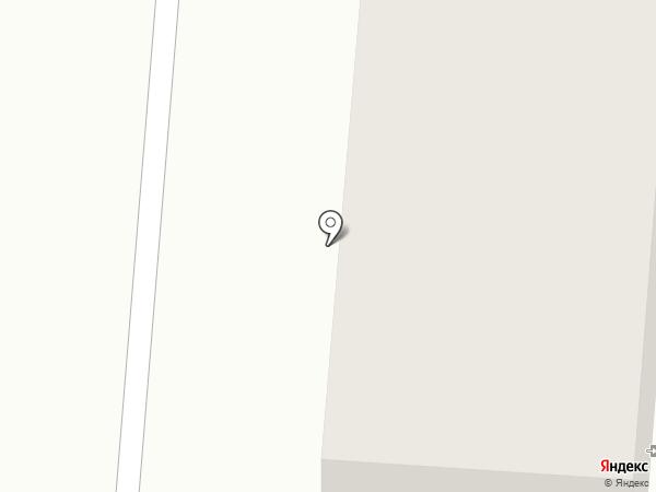 Виктория на карте Первоуральска