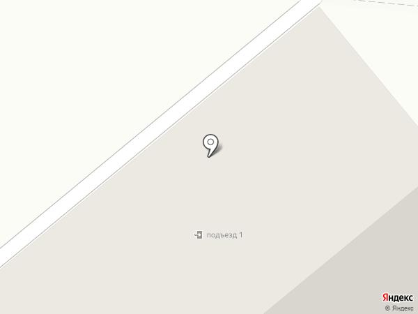 Ералаш на карте Первоуральска