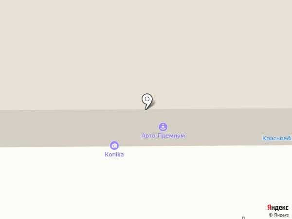 03 на карте Нижнего Тагила