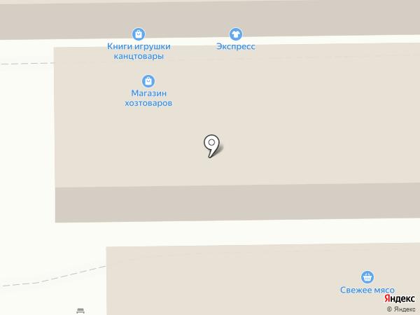 Яйцо Покровское на карте Нижнего Тагила