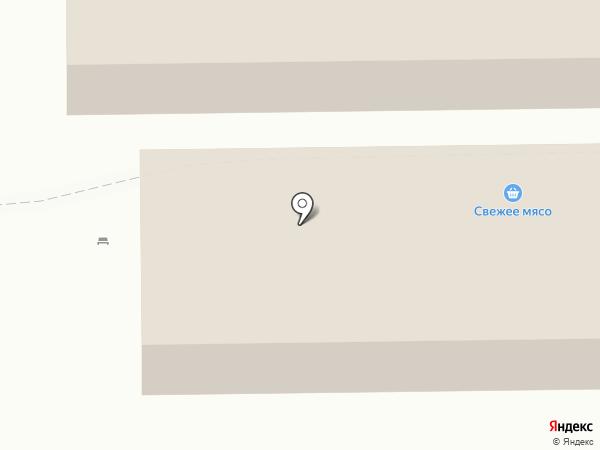 Магазин текстиля для дома на карте Нижнего Тагила