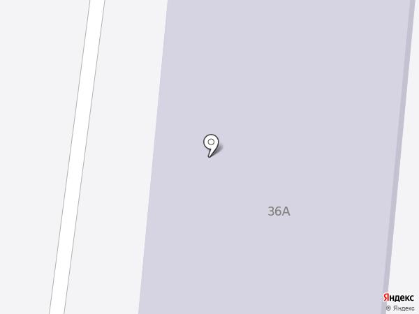 Смайлик на карте Первоуральска