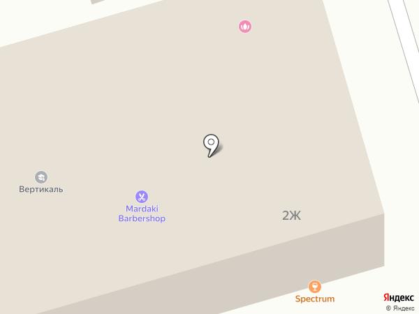 Что? Где? Почём?-НТ на карте Нижнего Тагила