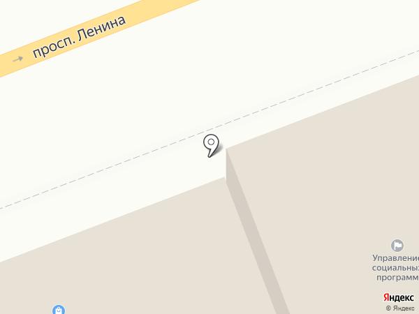 Дом Султанов на карте Нижнего Тагила