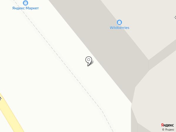 Семейный клуб на карте Первоуральска