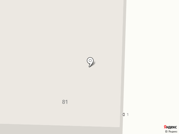 Консул-ST на карте Нижнего Тагила