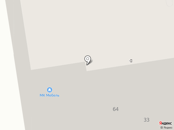 Асм-электроника на карте Нижнего Тагила