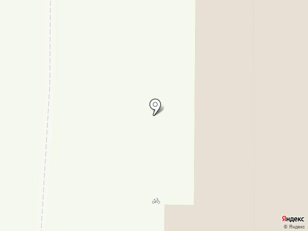 Foxy на карте Нижнего Тагила