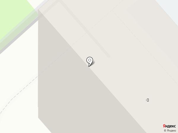 Все для вас на карте Первоуральска