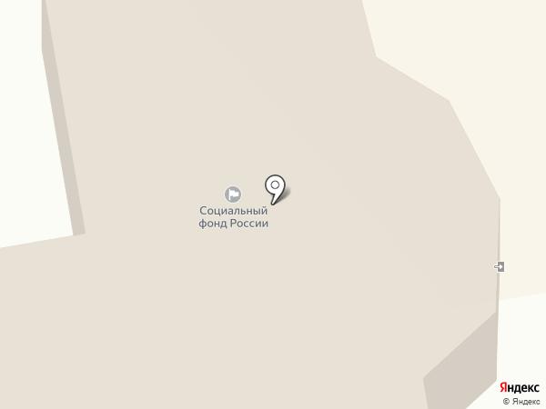 Управление Пенсионного фонда РФ в г. Нижнем Тагиле и Пригородном районе на карте Нижнего Тагила