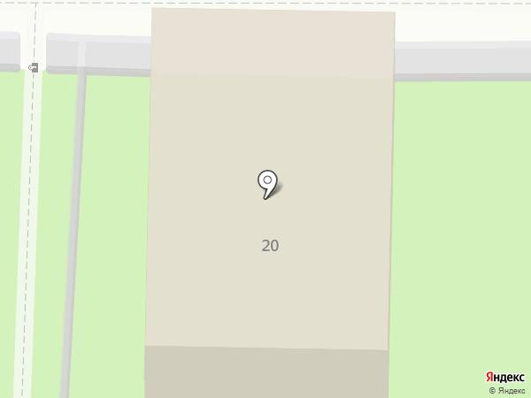 Нижнетагильский парк культуры и отдыха им. А.П. Бондина на карте Нижнего Тагила