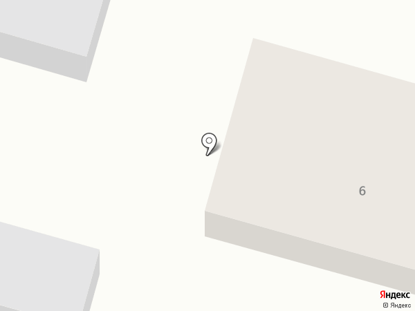 СТО на карте Первоуральска