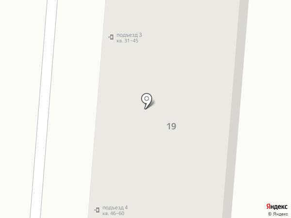 Сталкер на карте Первоуральска