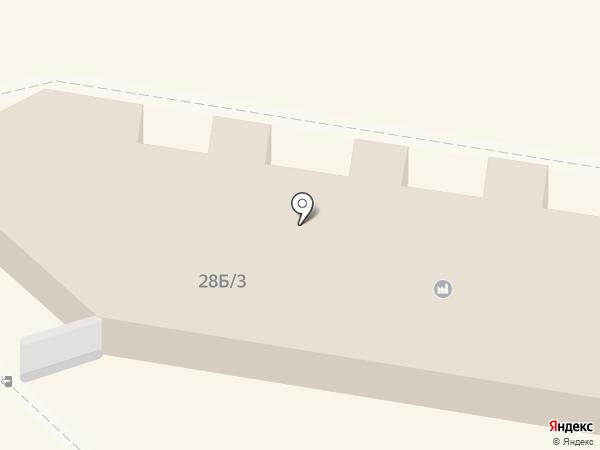 Магазин садовых принадлежностей на карте Первоуральска