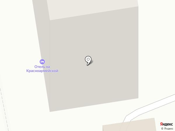 Городской центр жилья и эксплуатации зданий, МБУ на карте Нижнего Тагила