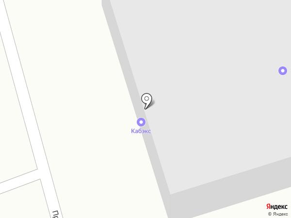 ТехМонтажКомплектация на карте Ревды