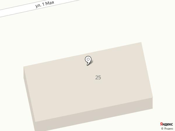 Муринские пруды на карте Нижнего Тагила
