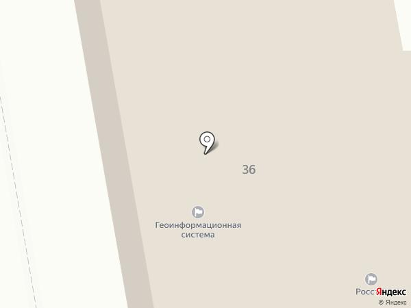 Территориальный отдел №8 Федеральной кадастровой палаты Федеральной службы государственной регистрации, кадастра и картографии по Свердловской области на карте Нижнего Тагила
