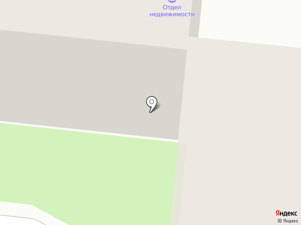 Агентство недвижимости на карте Первоуральска