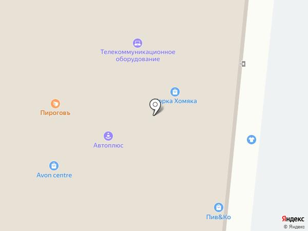 Ваша подушка на карте Первоуральска