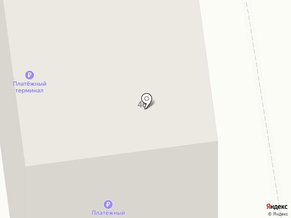 Бон-тон на карте Нижнего Тагила