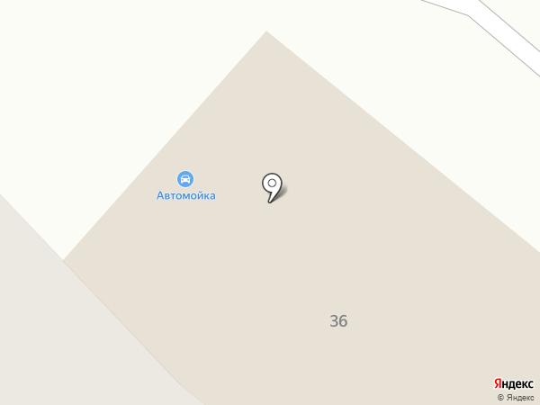 Г.Р.О.М. на карте Нижнего Тагила