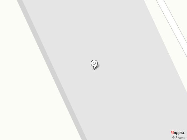 Кит на карте Первоуральска