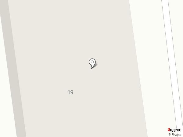 Центральная городская библиотека на карте Нижнего Тагила