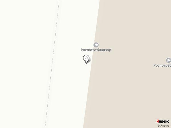 Центр гигиены и эпидемиологии в Свердловской области на карте Первоуральска